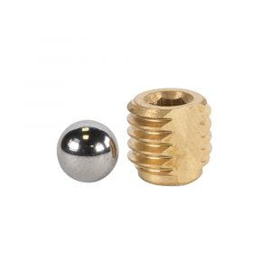 Bleeder Plug 4mm Allen Key