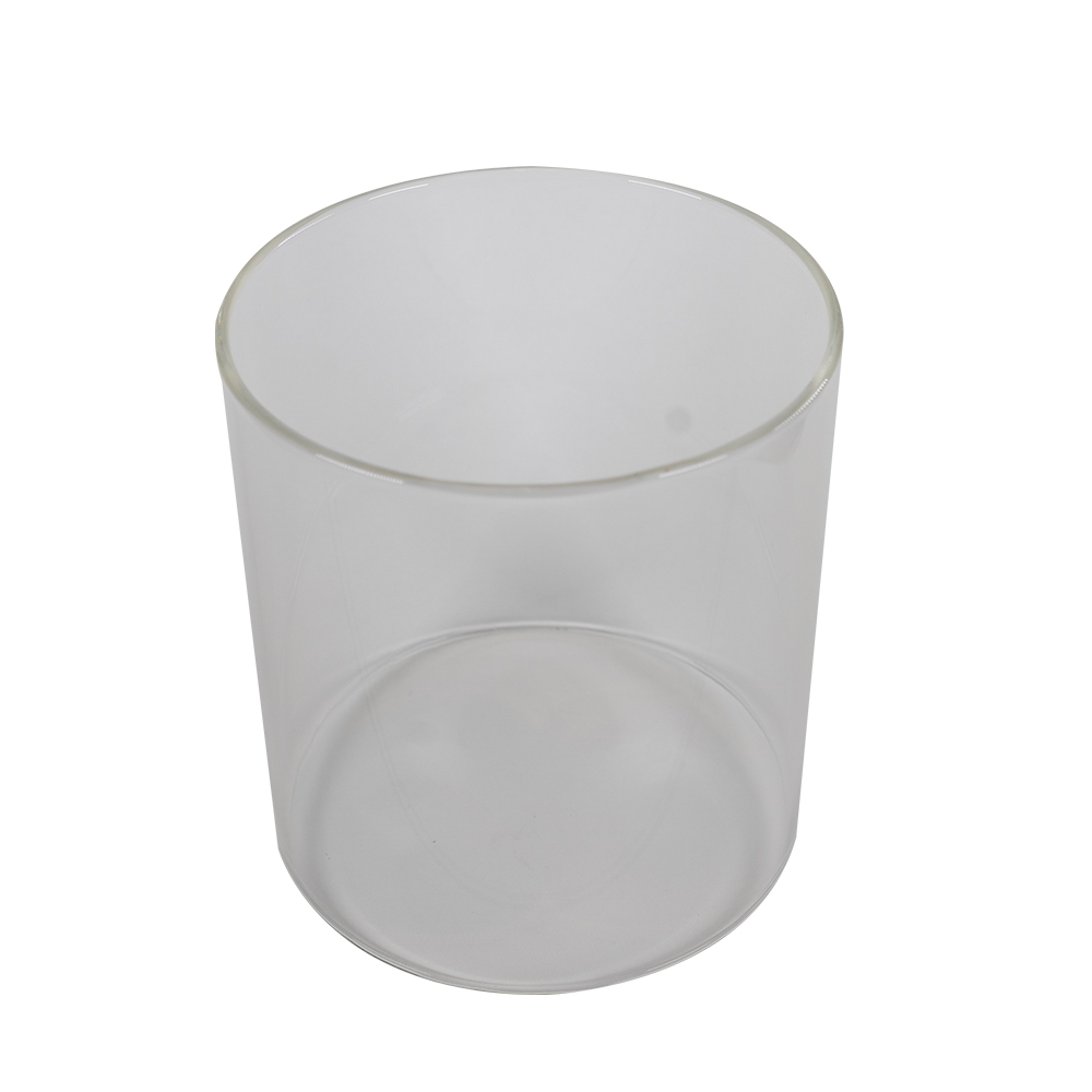 100CP Clear Glass