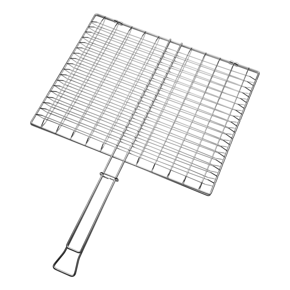 Large Rectangular Braai Grid