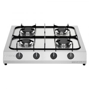 Mighty 4 Stove