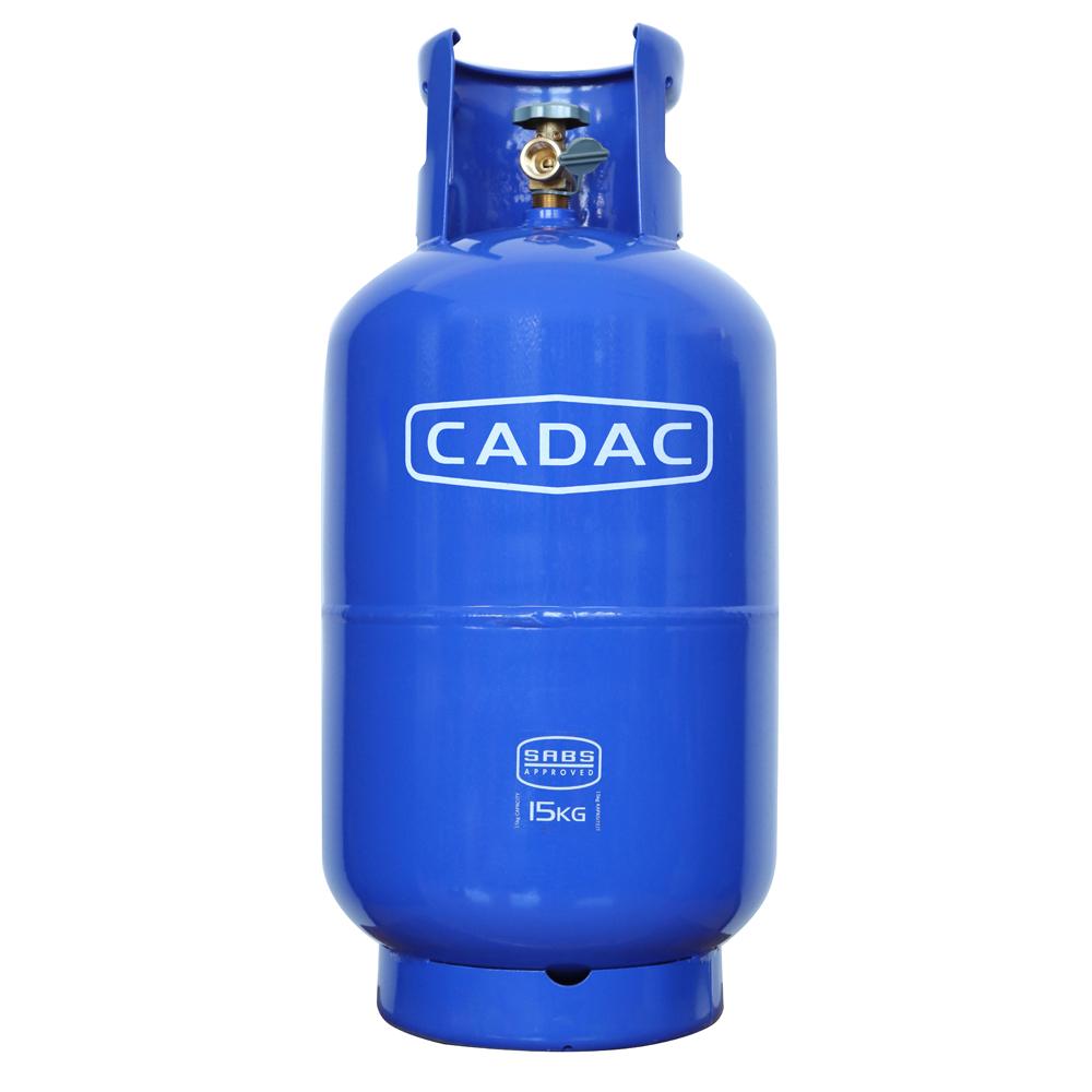 15kg Cylinder
