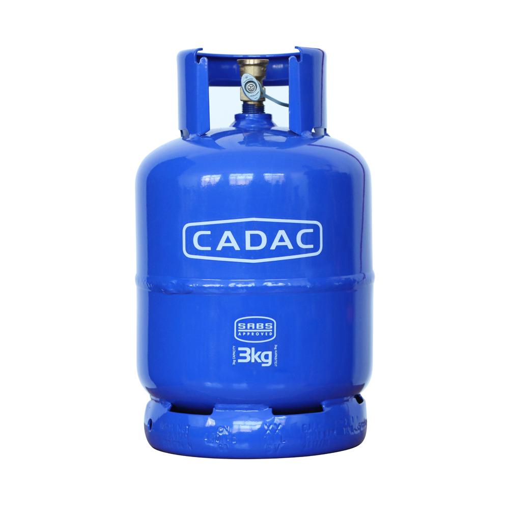3kg Cylinder