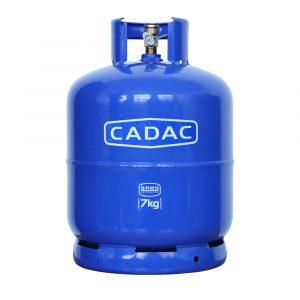 7kg Cylinder