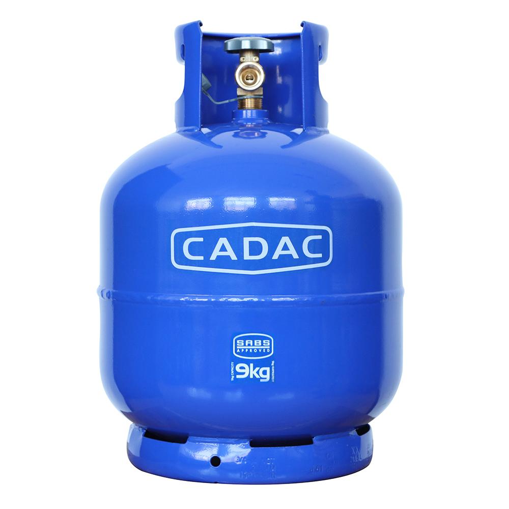 9kg Cylinder