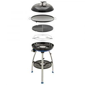 Carri Chef 2 - BBQ/Skottel Combo