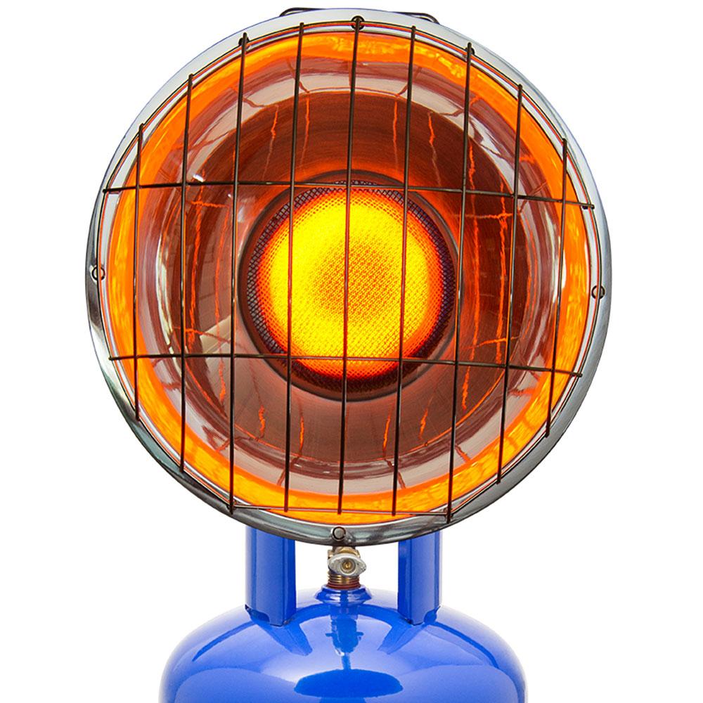 Safire Heater
