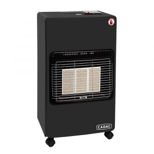 Roll-About Heater