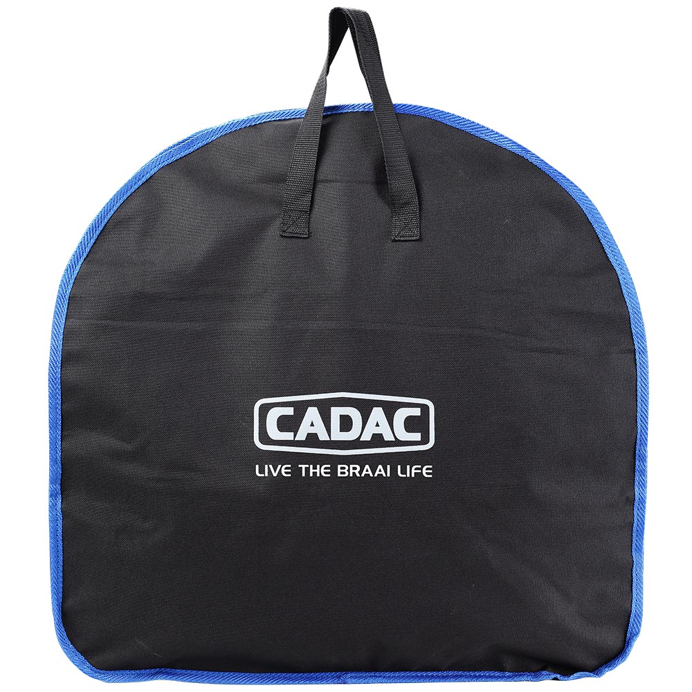 Global Range Braai Bag