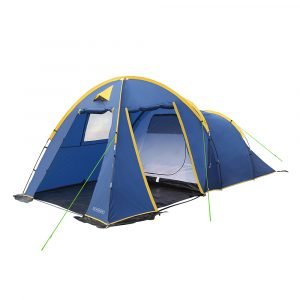Adventure Camp Tent - 4 Person