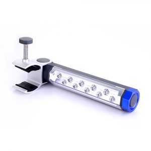 LED Clamper Light