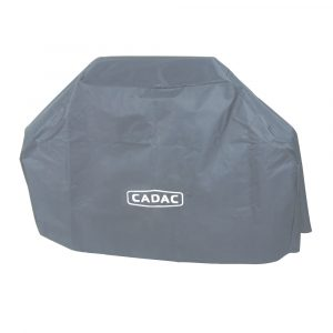 3 Burner Patio Gas Braai Cover