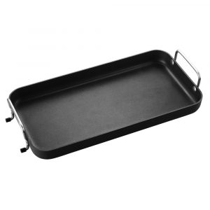 Stratos Warmer Pan